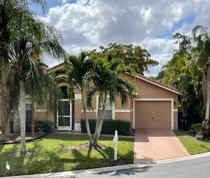 169 Caribe Court, Greenacres, FL 33413