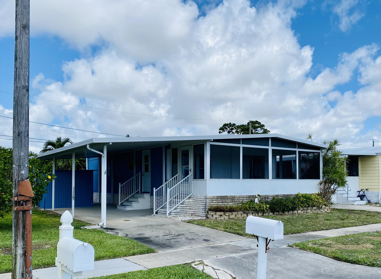 4045 White Pine Drive  Boynton Beach FL 33436