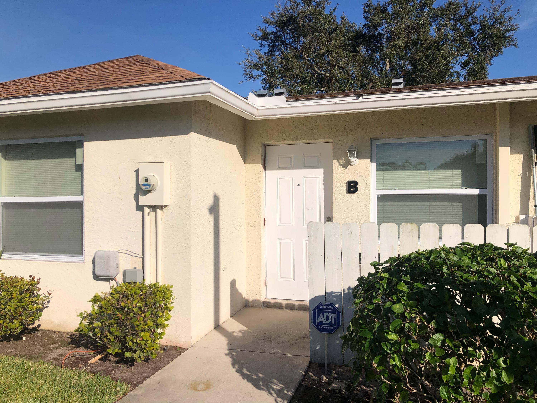 5060 Sanctuary Way #B - 33417 - FL - West Palm Beach