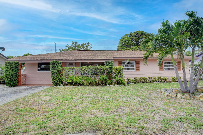 4501 N Australian Avenue  For Sale 10717001, FL