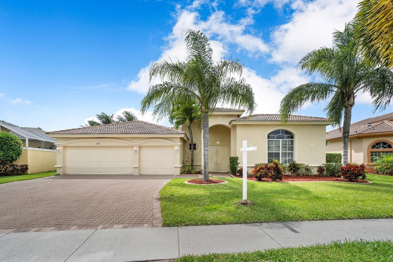 2946  Fontana Place  For Sale 10716521, FL