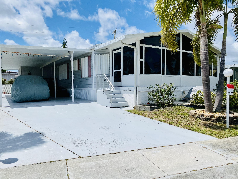 4128 Meadow View Drive  Boynton Beach FL 33436