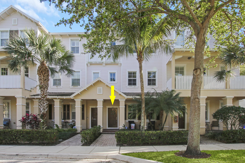 Home for sale in SANDPIPER COVE AT BOTANICA CONDOMINIUM Jupiter Florida