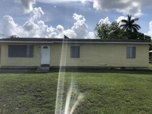 265 SW 11th Avenue, South Bay, FL 33493