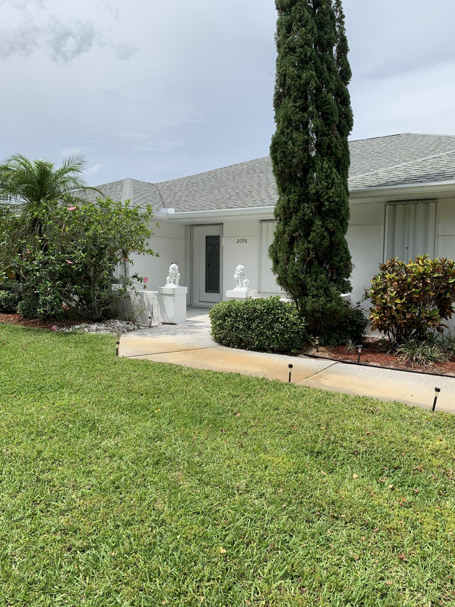 Home for sale in PINECREST LAKES PHASE VII PLAT OF Jensen Beach Florida