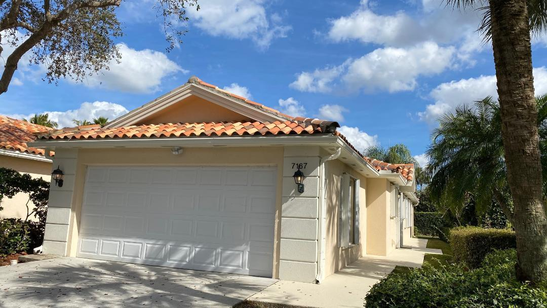 Home for sale in RIVERWALK 2 West Palm Beach Florida