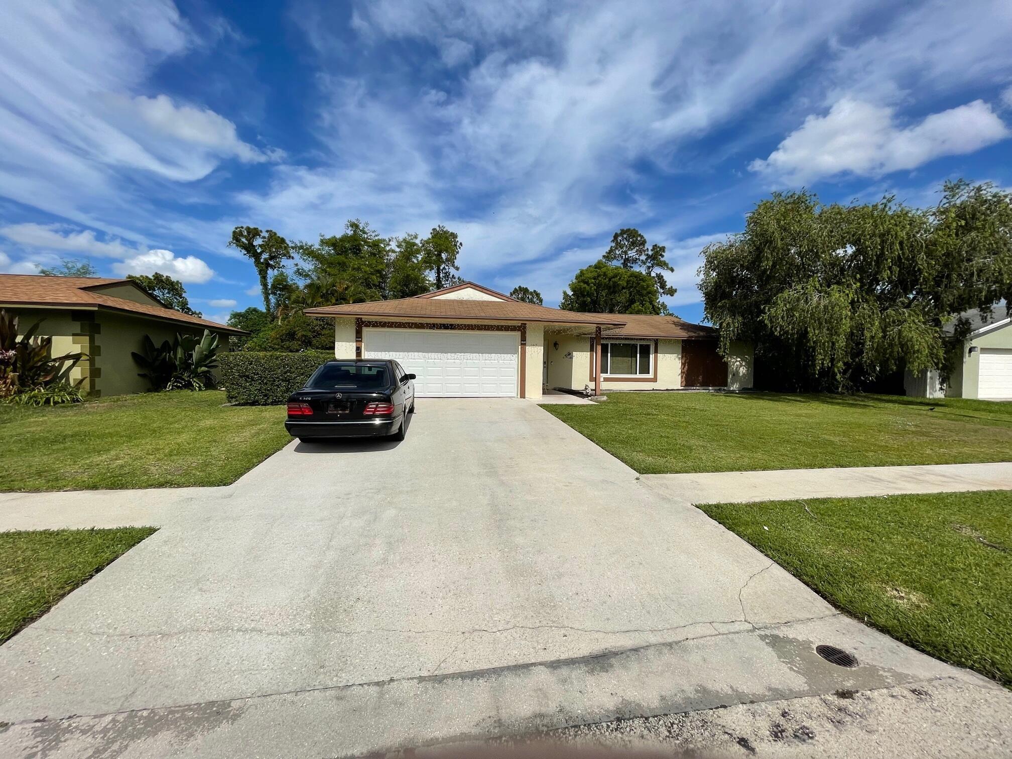 197 Bobwhite Road Royal Palm Beach, FL 33411