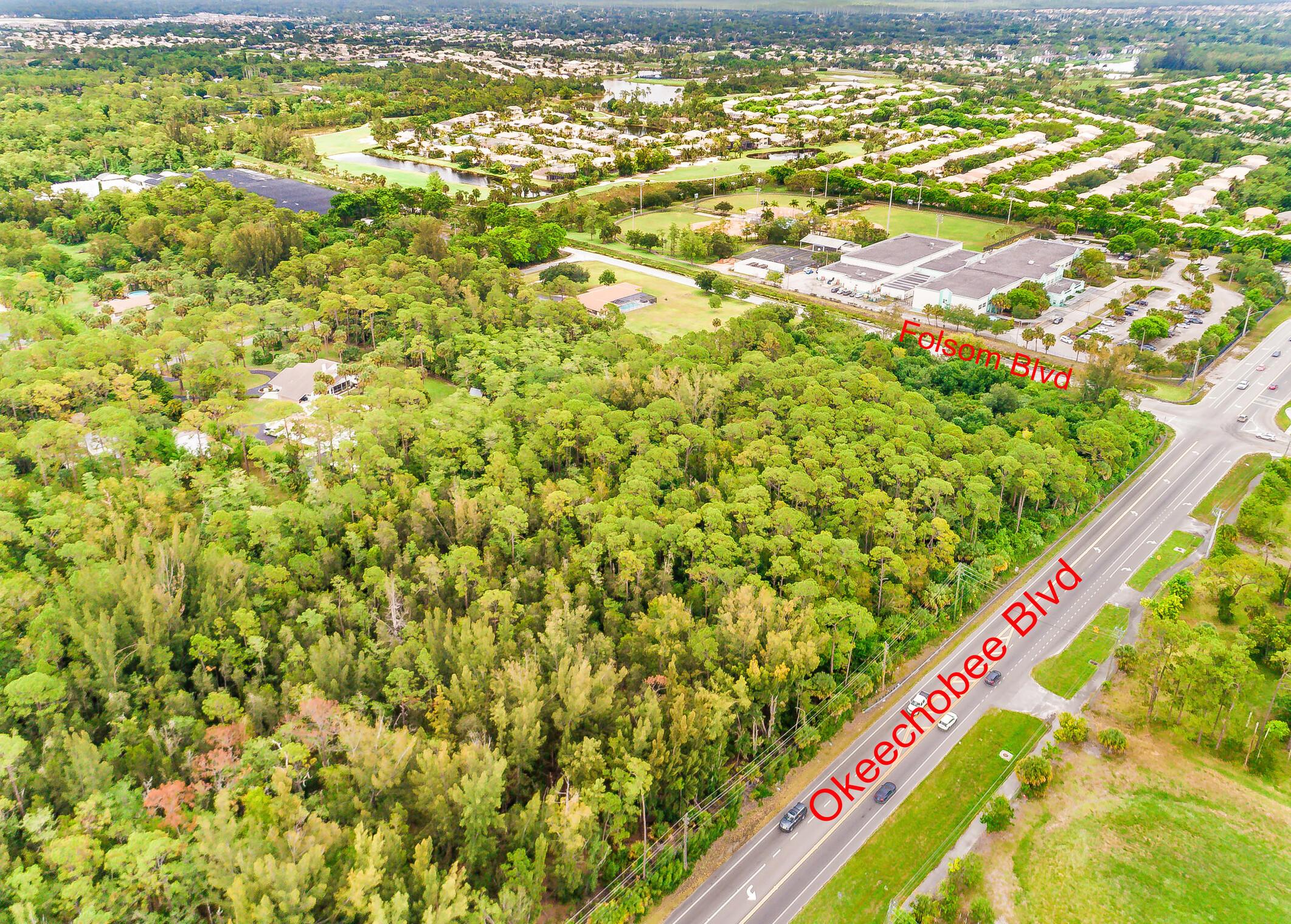 0 Folsom Road  Loxahatchee Groves FL 33470