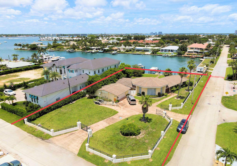 1172 S Harbor Drive  For Sale 10695665, FL