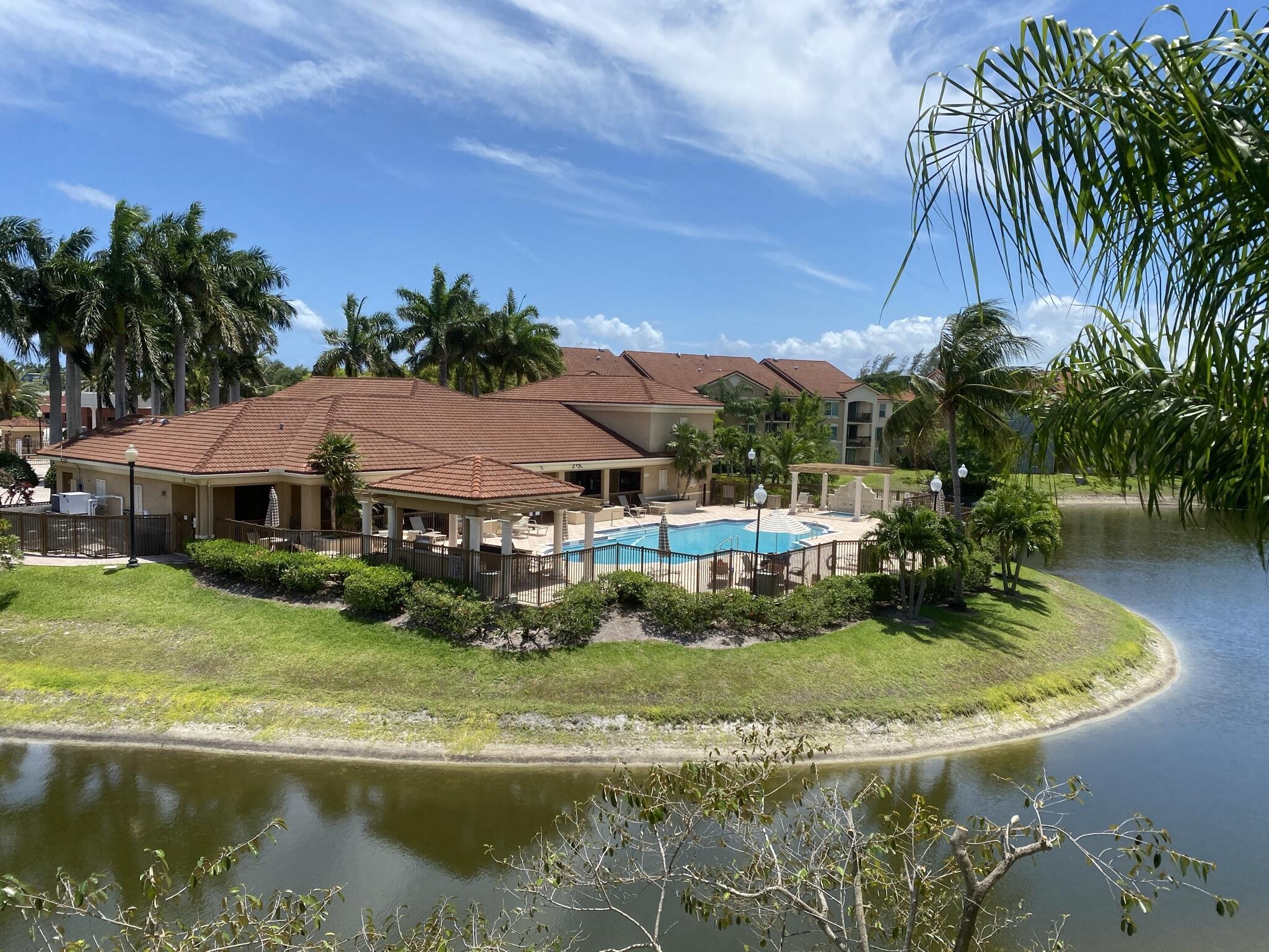420 Villa Circle 420 Boynton Beach, FL 33435