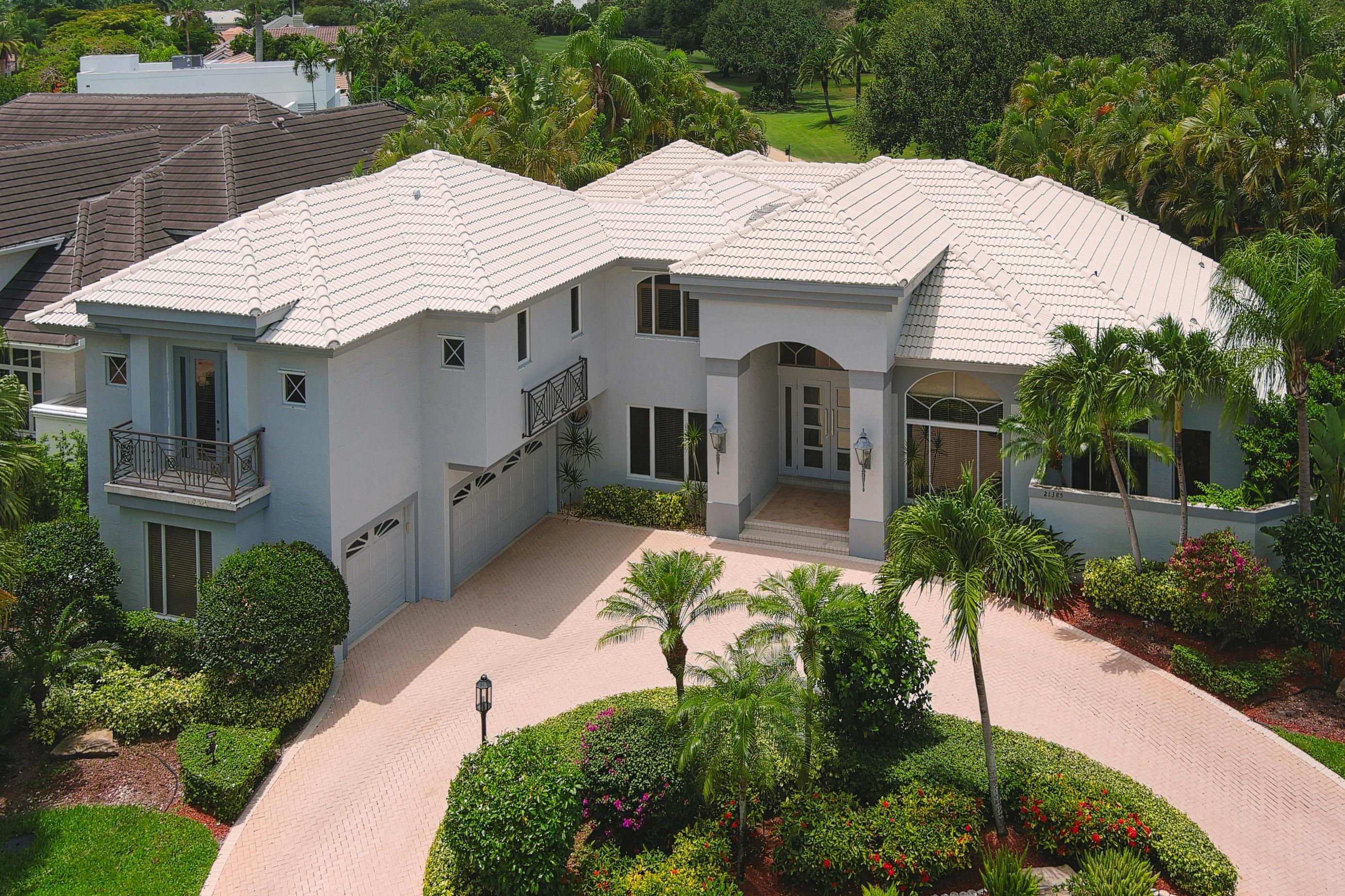 Photo of 21385 Greenwood Court, Boca Raton, FL 33433