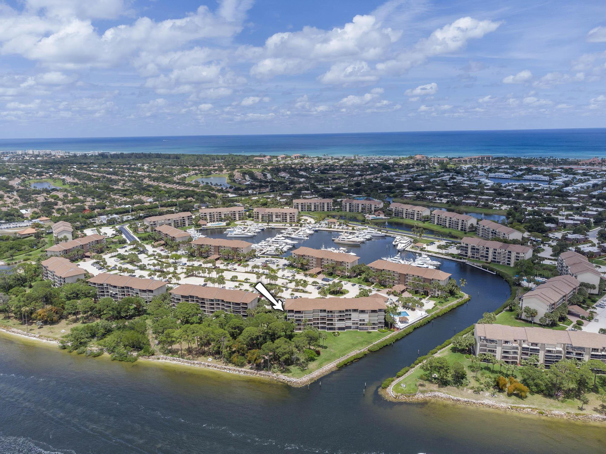 2201 Marina Isle Way 506 Jupiter, FL 33477