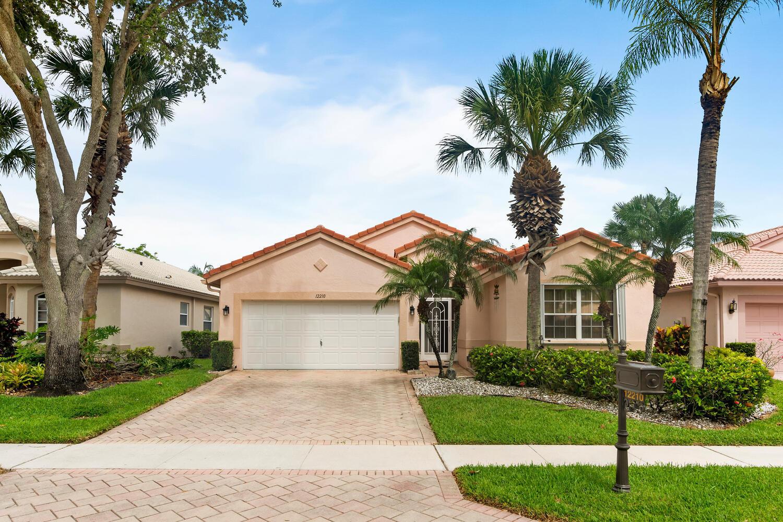 12210 Congressional Avenue Boynton Beach, FL 33437