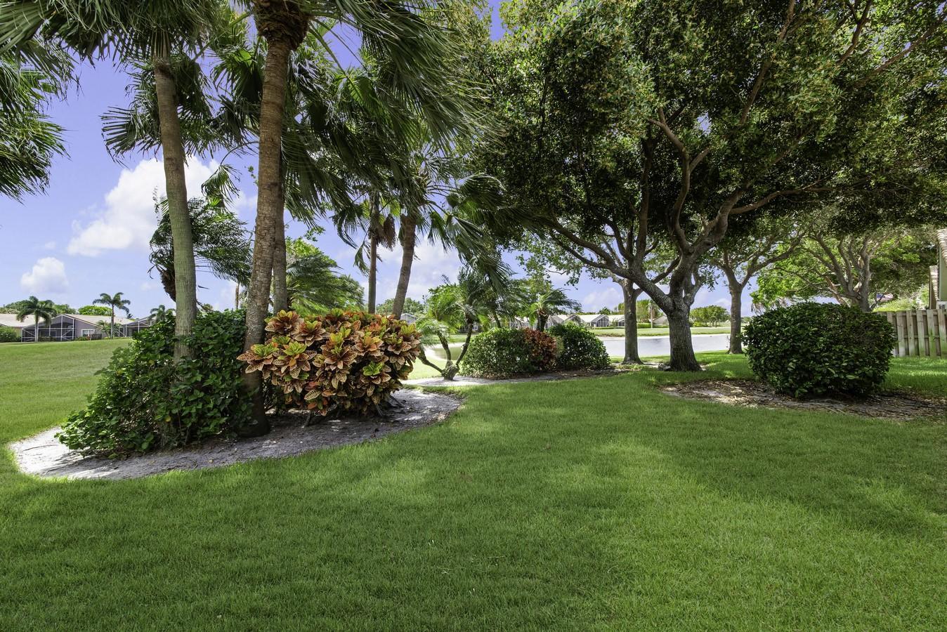 7153 Modena Drive Boynton Beach, FL 33437 photo 33
