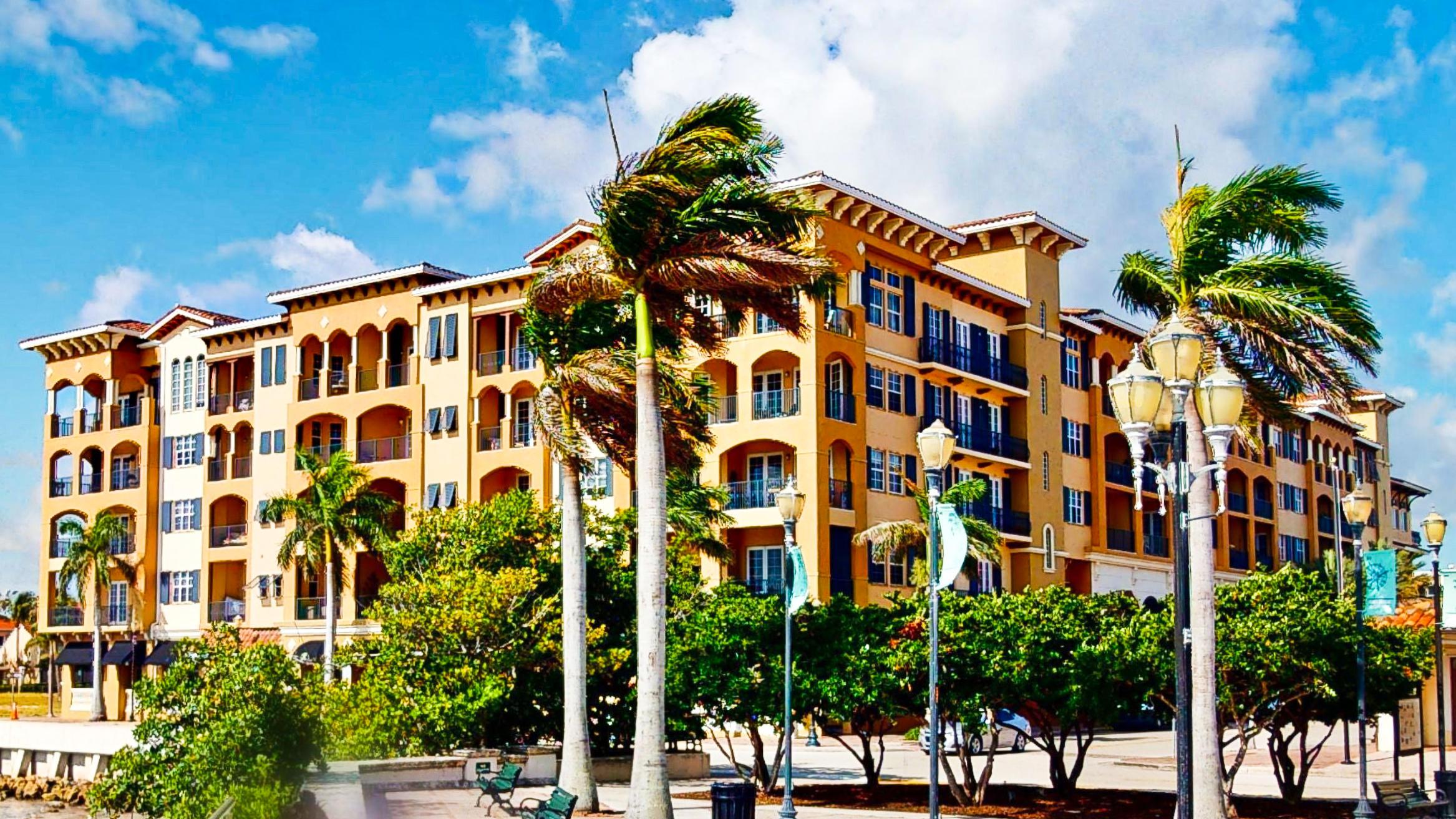 Details for 20 Orange Avenue 409, Fort Pierce, FL 34950
