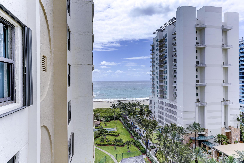 3400 N Ocean Drive 1206 For Sale 10715461, FL