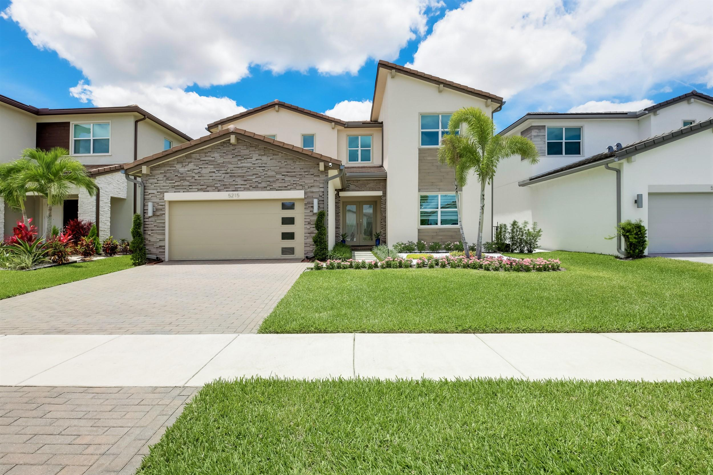 5215 Beland Drive Lake Worth, FL 33467