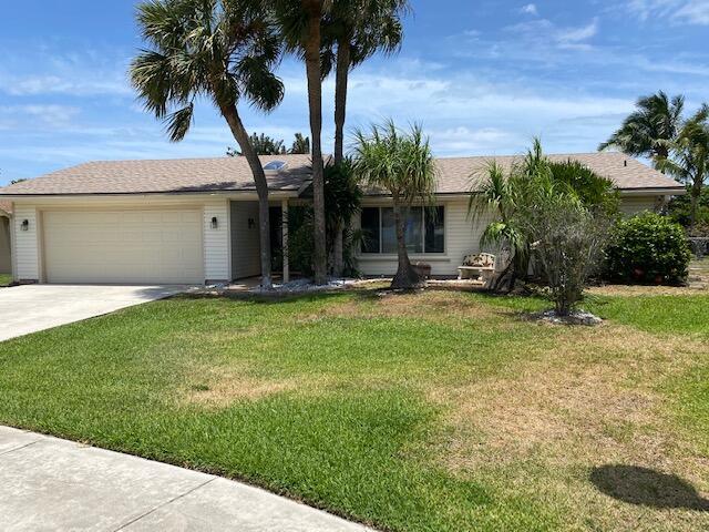 2706 Starwood Court West Palm Beach, FL 33406