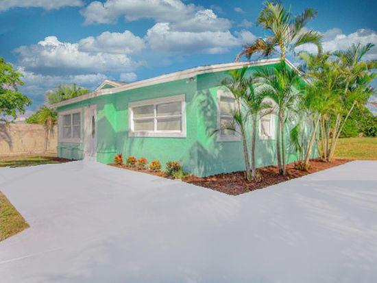1012  Loxahatchee Drive Drive  For Sale 10711637, FL