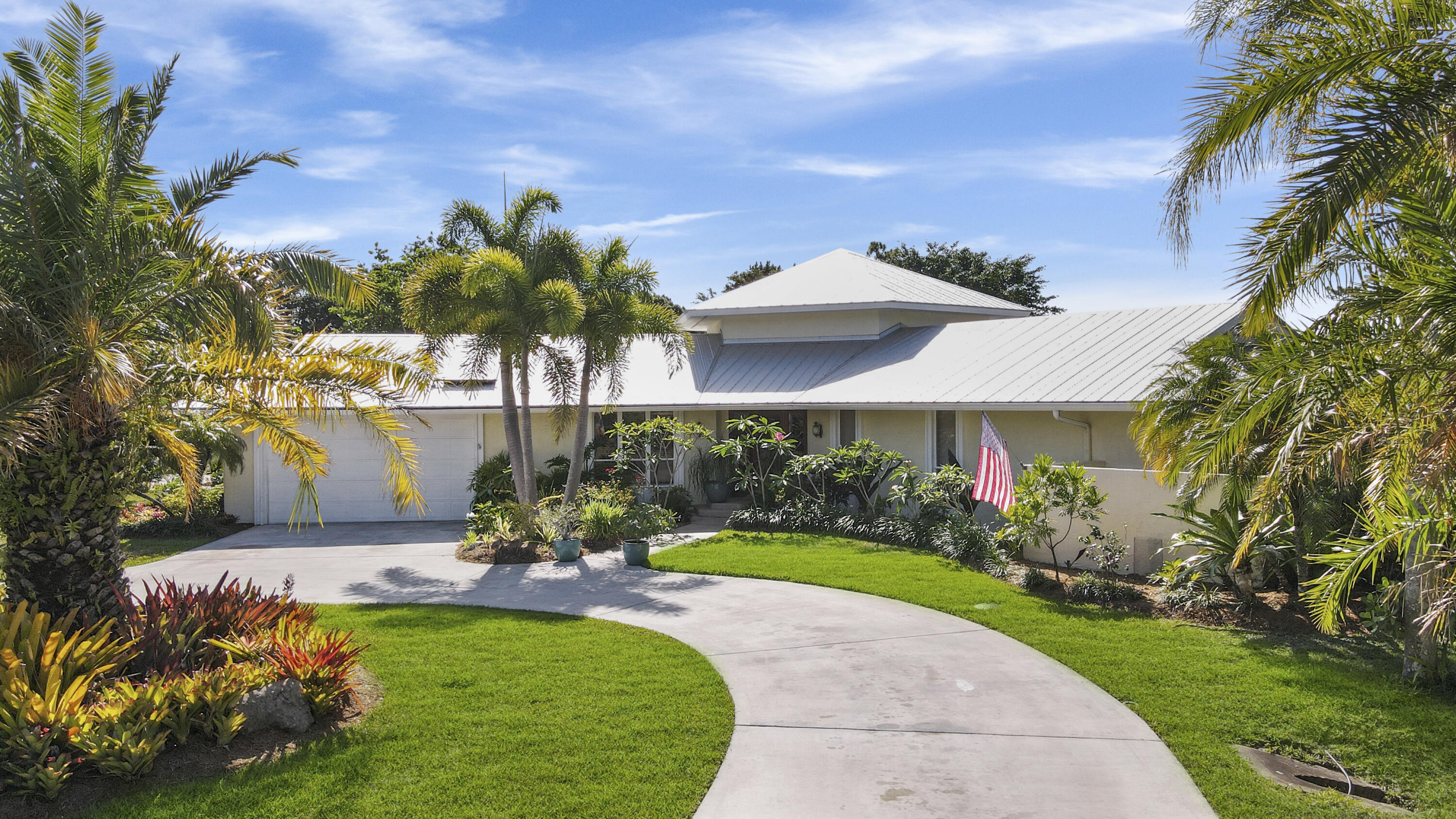 Home for sale in WINDING WATERS Palm City Florida