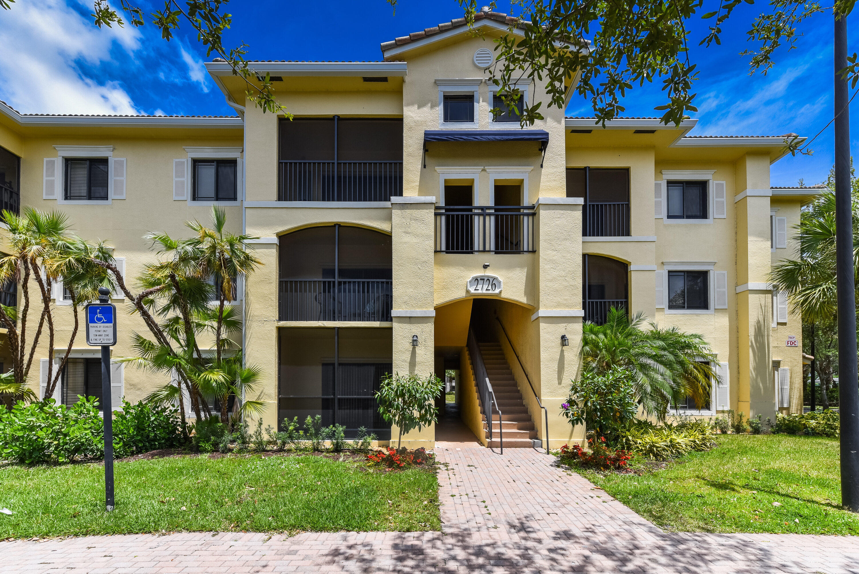 2726 Anzio Court 207 Palm Beach Gardens, FL 33410