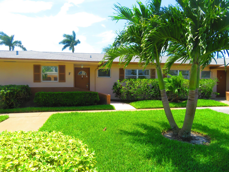 2593 Dudley Drive F West Palm Beach, FL 33415