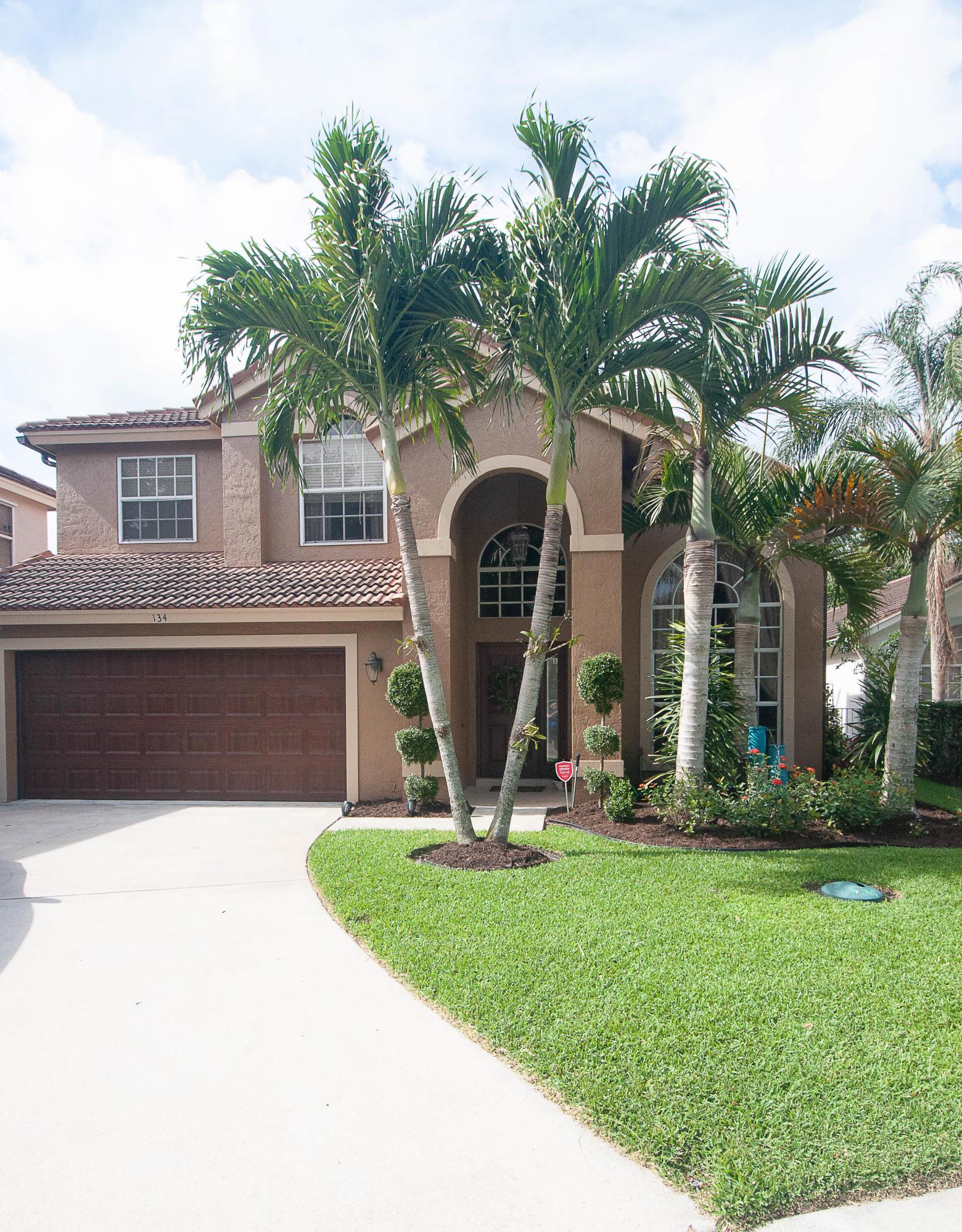 134 Pine Hammock Court Jupiter, FL 33458
