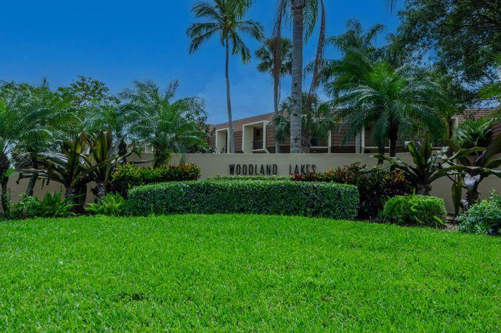 5380 Woodland Lakes Drive 116 Palm Beach Gardens, FL 33418