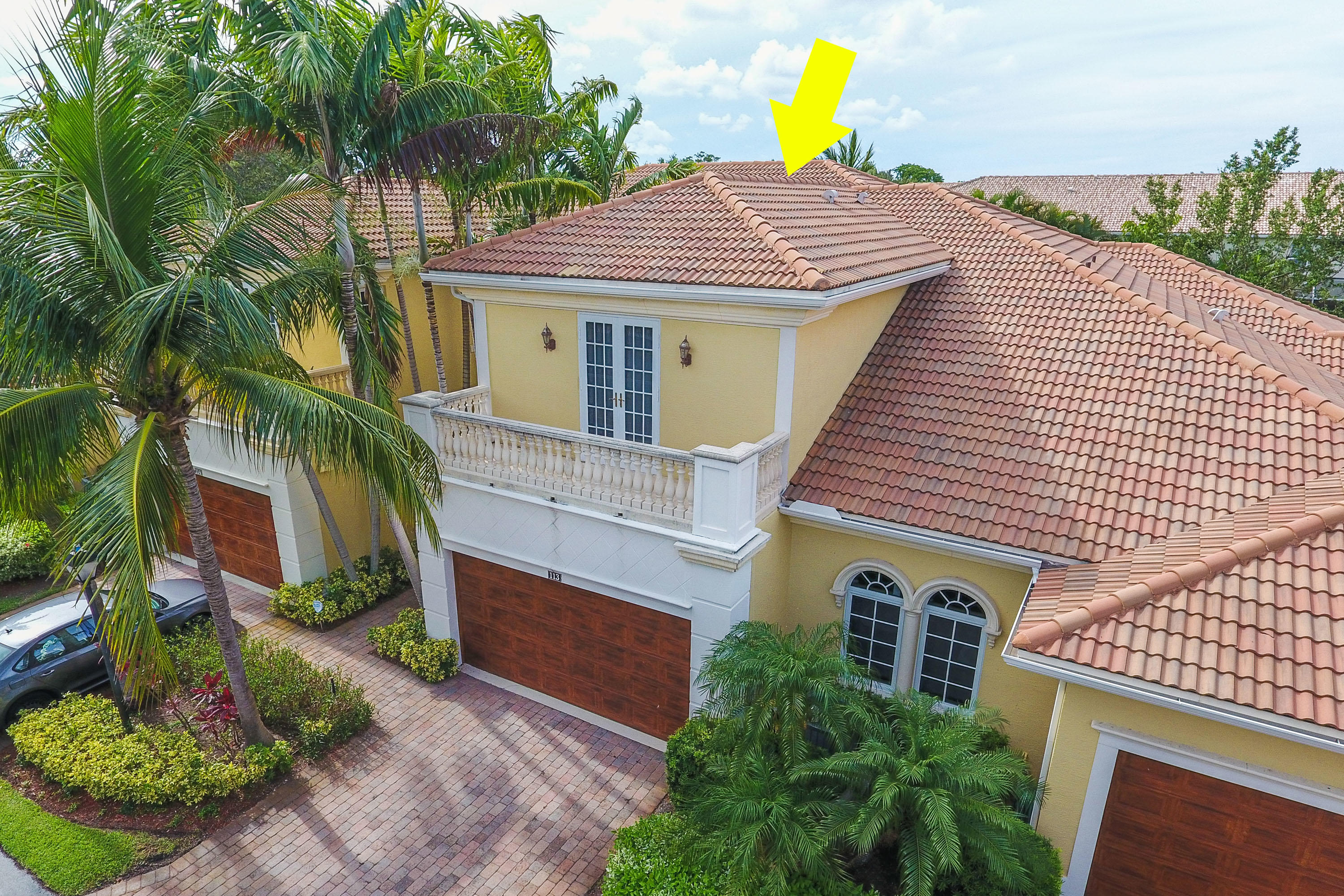 Home for sale in RENAISSANCE PLACE CONDO North Palm Beach Florida