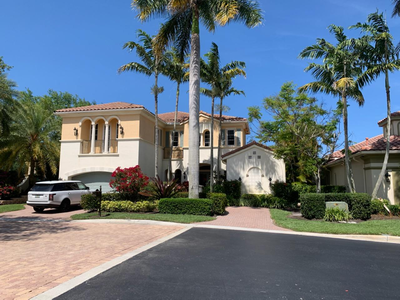 102 Terra Linda Place Palm Beach Gardens, FL 33418
