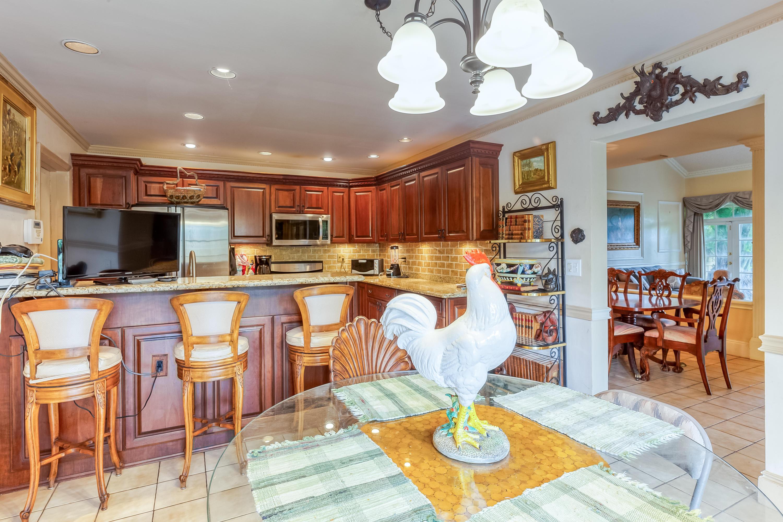 Breakfast/Kitchen