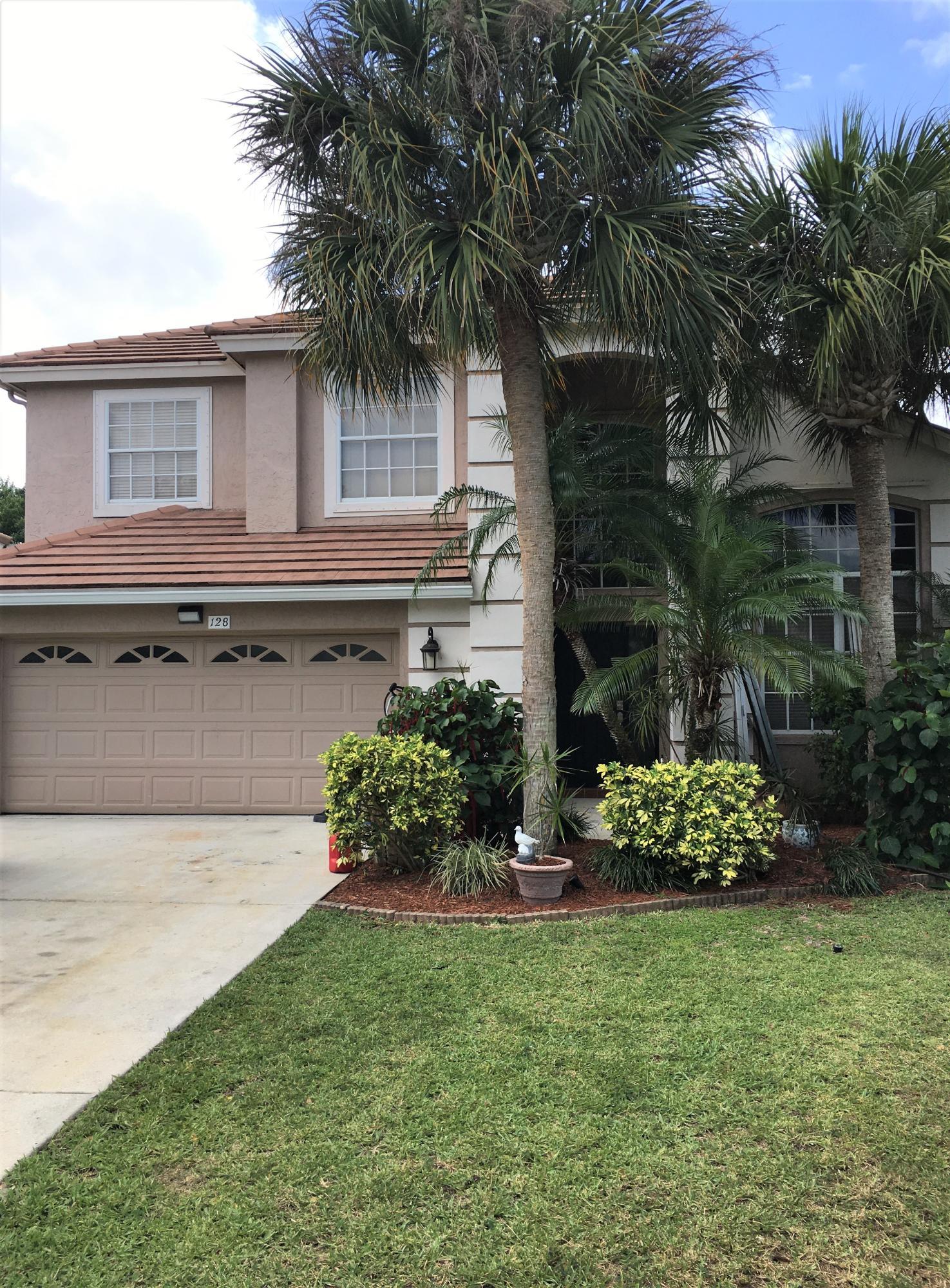 128 Pine Hammock Court Jupiter, FL 33458