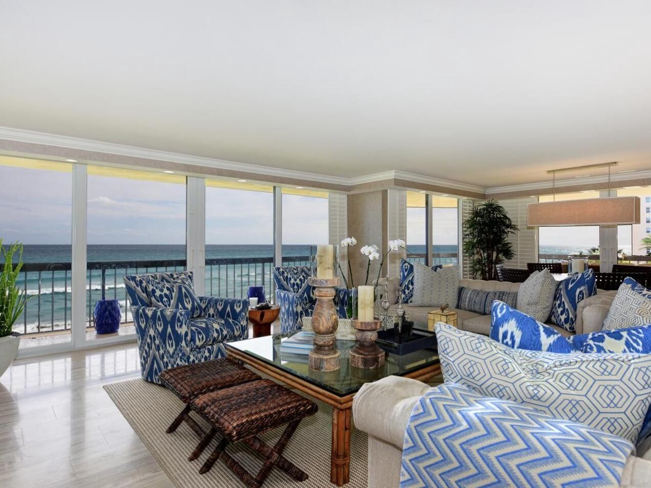 3440 S Ocean Boulevard 302n For Sale 10714367, FL