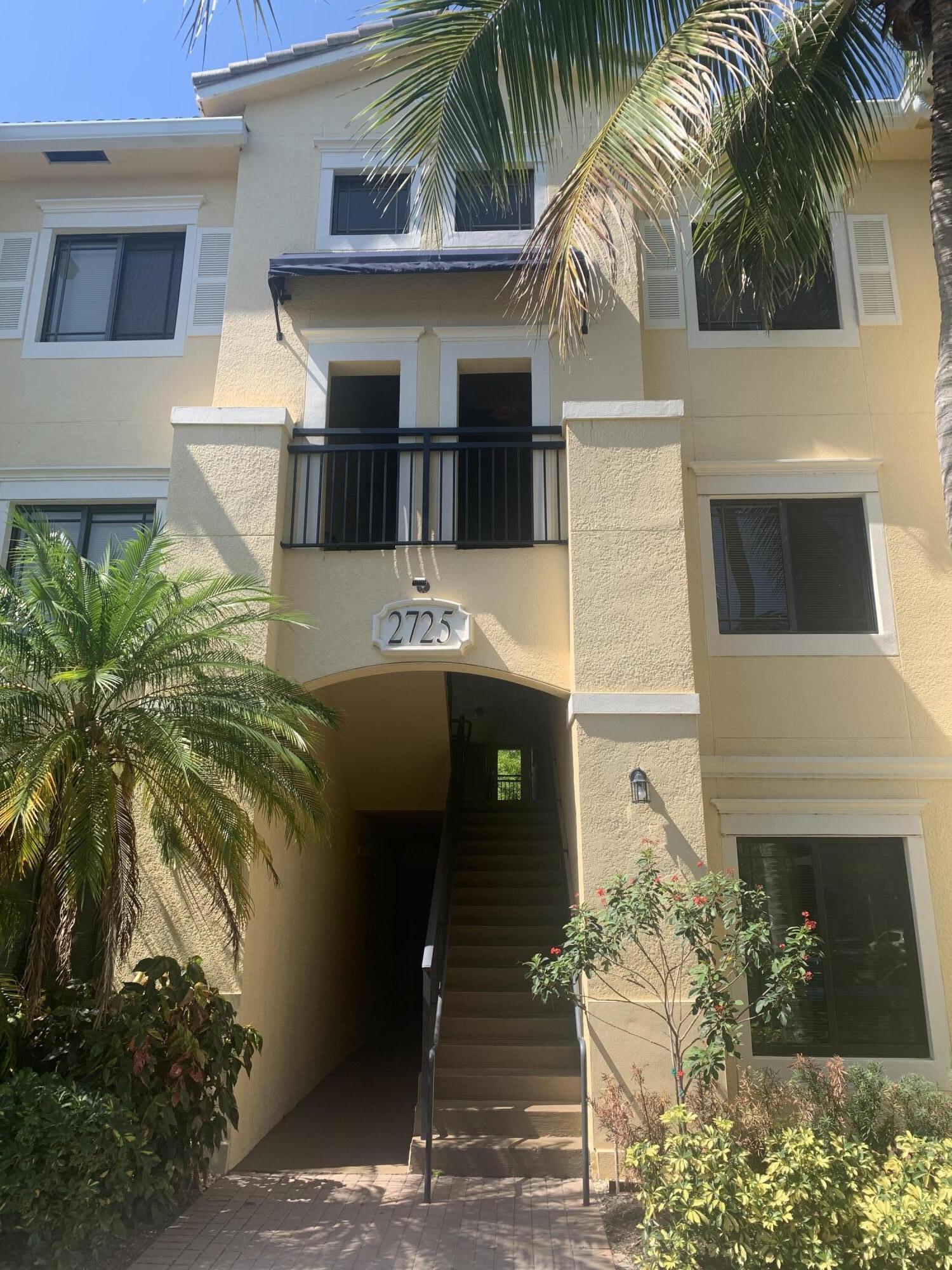 2725 Anzio Court 301 Palm Beach Gardens, FL 33410