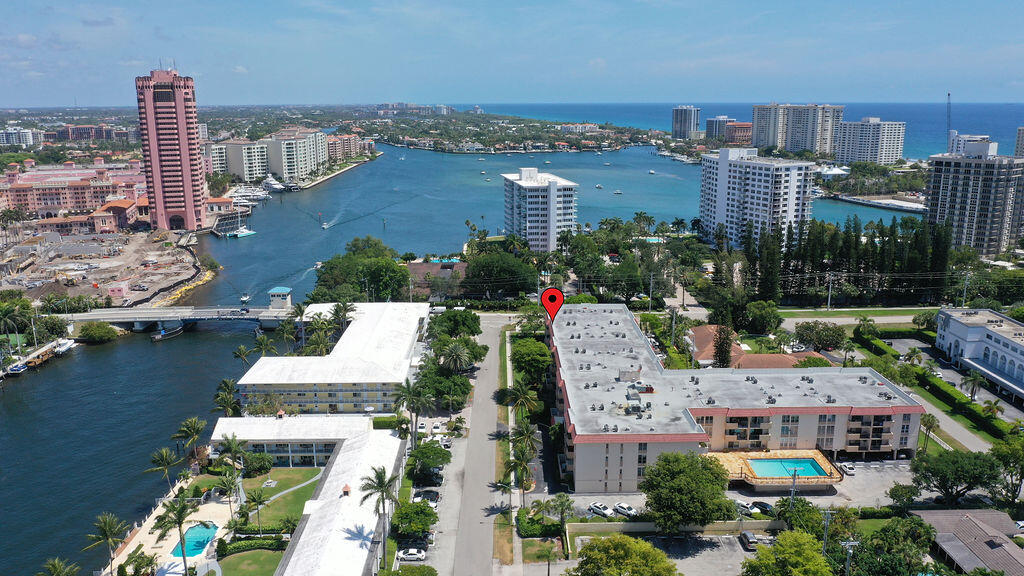 1000  Spanish River Road 3r For Sale 10719031, FL