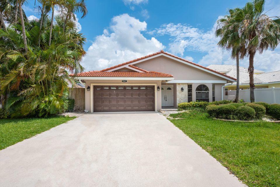 1161 SW 18th Street Boca Raton, FL 33486