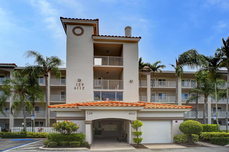 6112  Huntwick Terrace 403 For Sale 10718033, FL