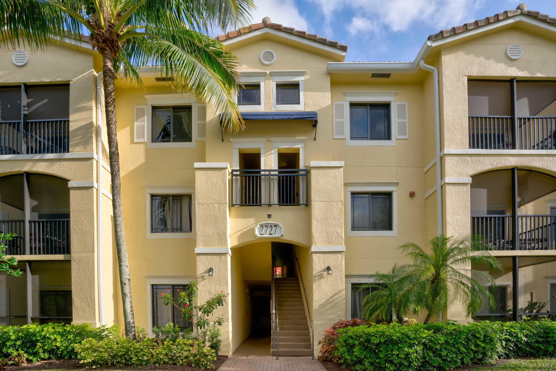 2727 Anzio Court 101 Palm Beach Gardens, FL 33410