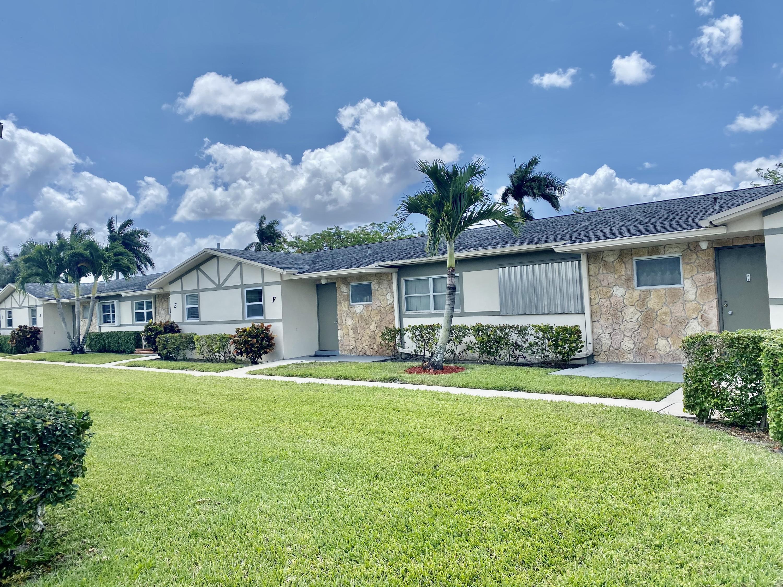 2547 Emory Drive W #F - 33415 - FL - West Palm Beach