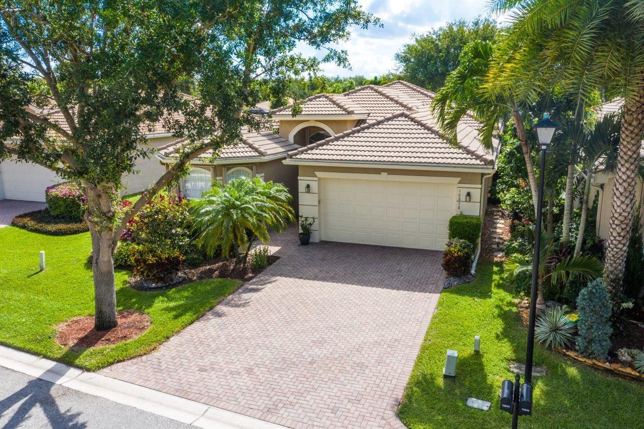 10838 Summerville Way  Boynton Beach FL 33437