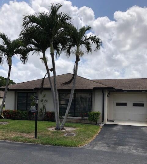 4651 Finchwood Way A Boynton Beach, FL 33436