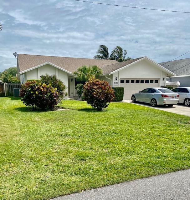 6169 Garrett Street Jupiter, FL 33458