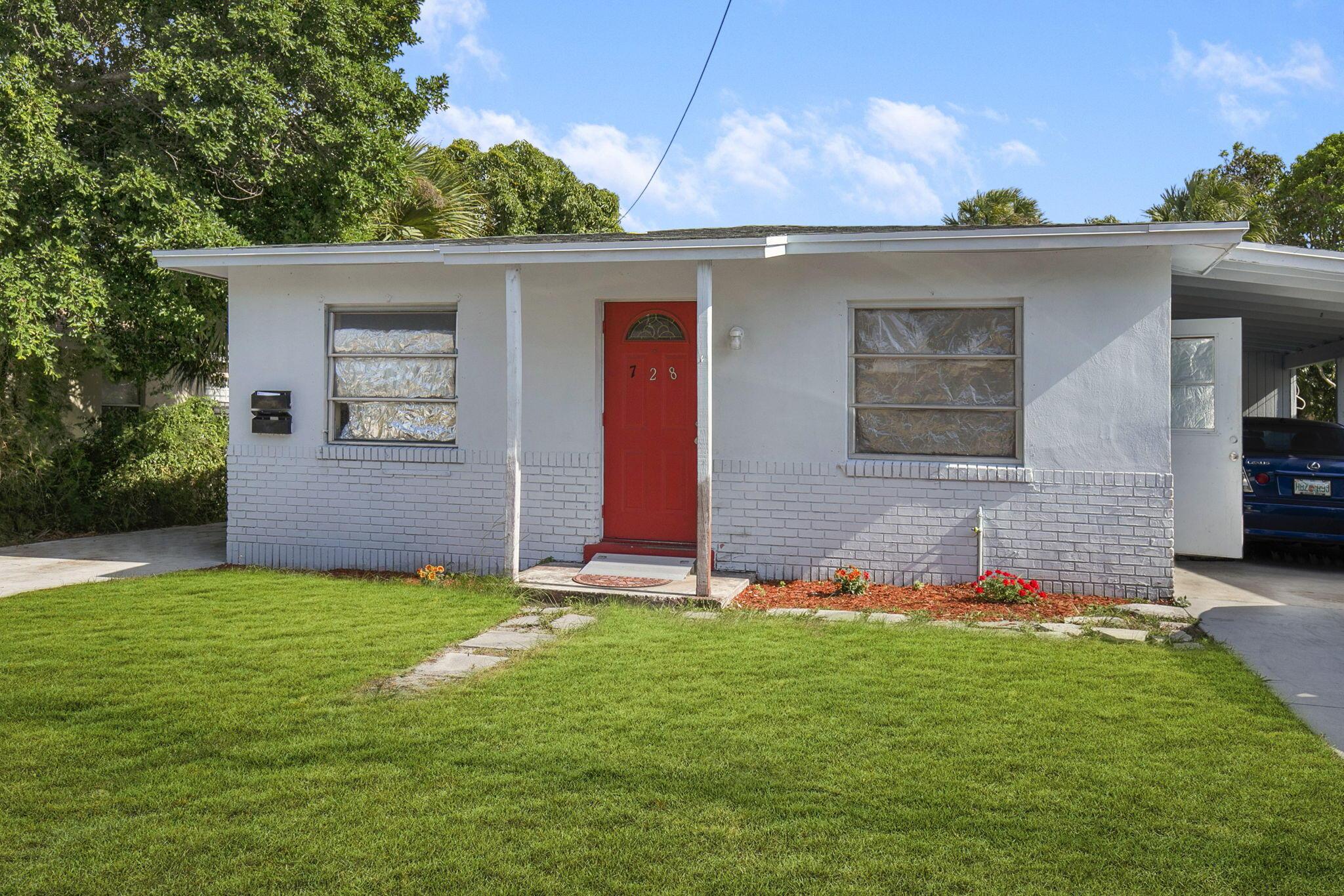 728  20th Street  For Sale 10718314, FL