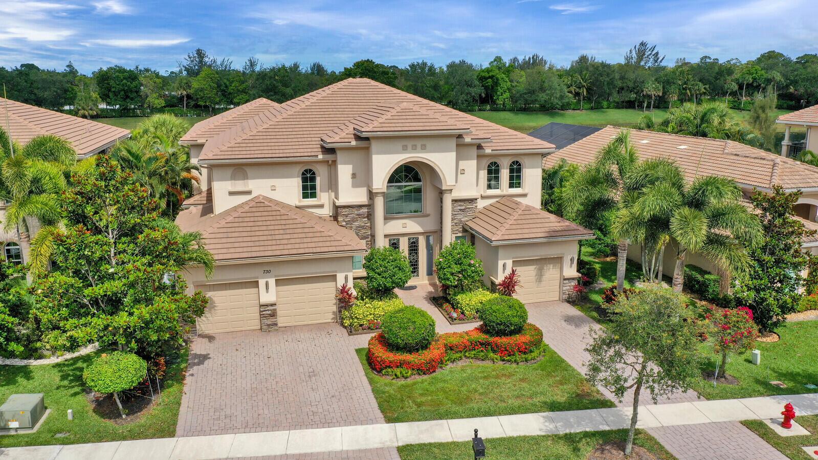 730 Edgebrook Lane West Palm Beach, FL 33411