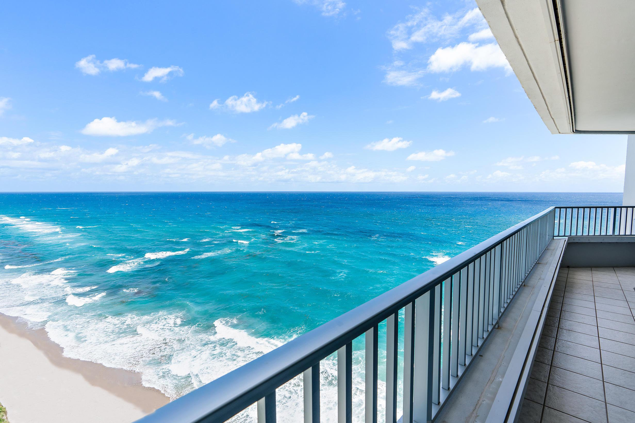 Photo of 5200 N Ocean Drive #1901, Singer Island, FL 33404