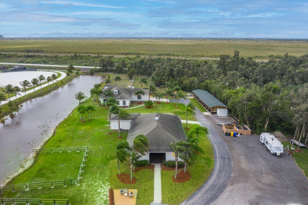 Home for sale in Palm Beach Point Sunglade Wellington Florida