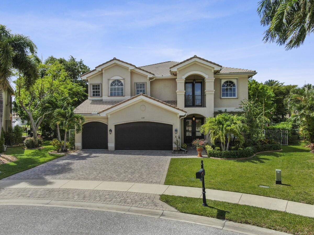 11185  Sunset Ridge Circle  For Sale 10719160, FL