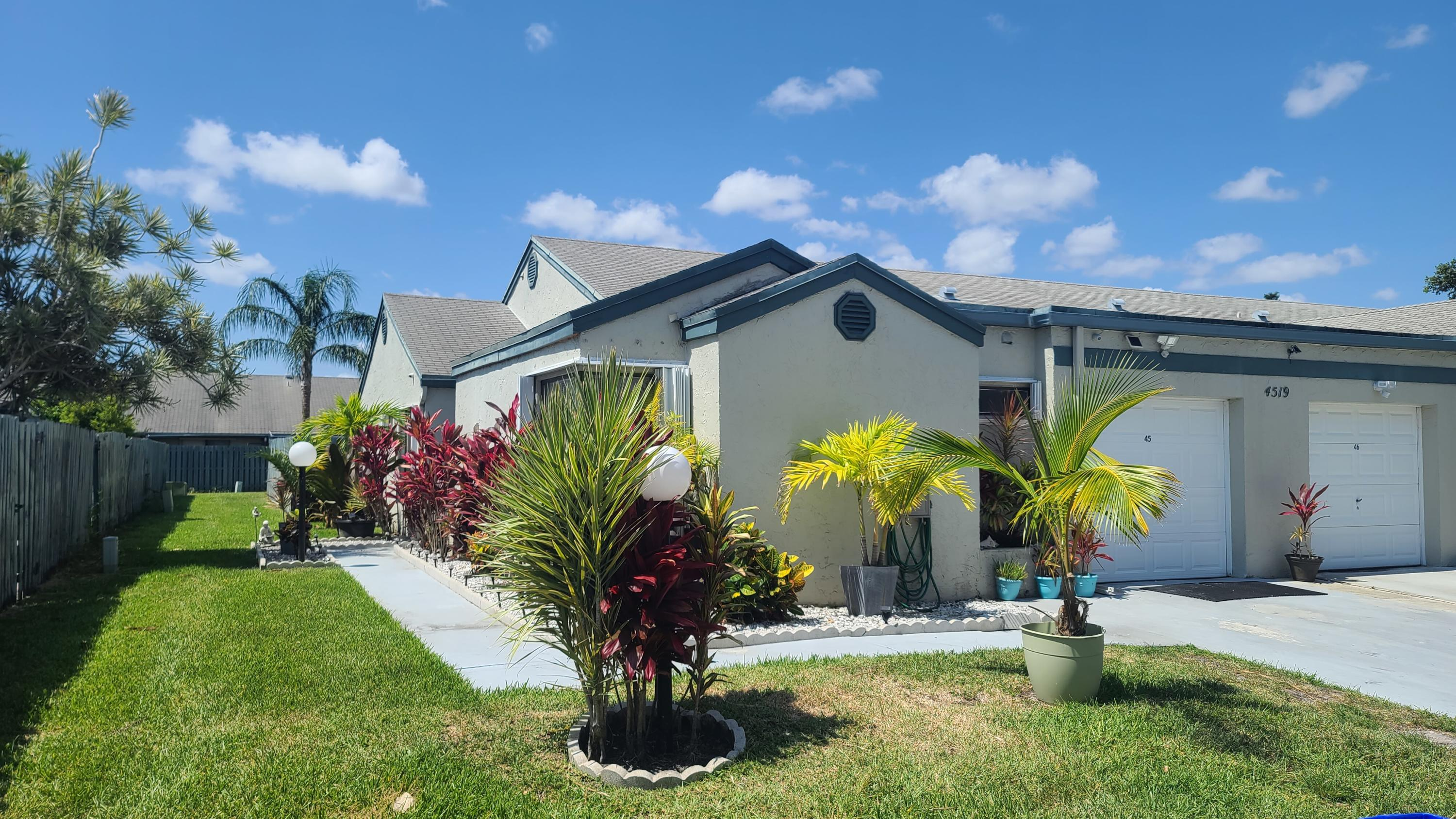 4519  Feivel Road 45 For Sale 10718561, FL