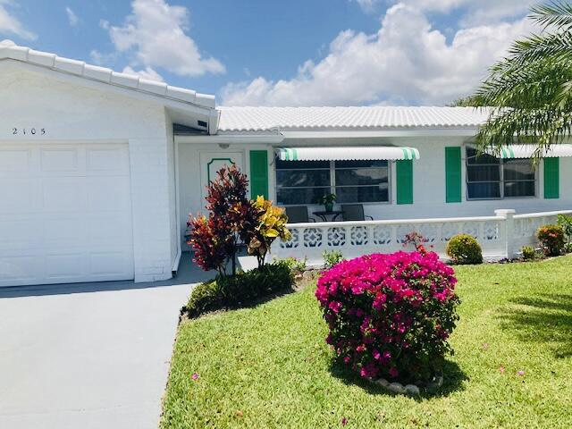 2105 SW 13th Place  For Sale 10718748, FL