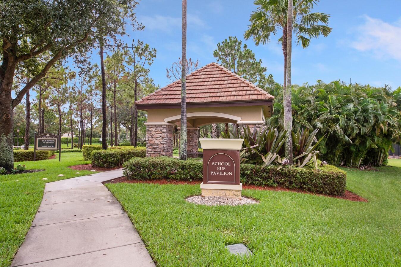 11185 Sunset Ridge Circle Boynton Beach, FL 33473 photo 65
